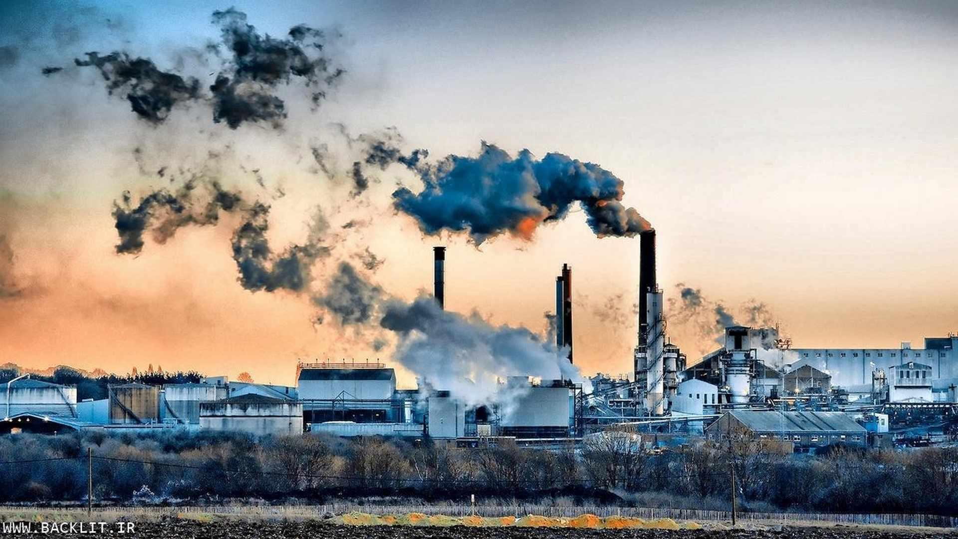 عکس تاسیسات صنعتی وپالایشگاهی 29