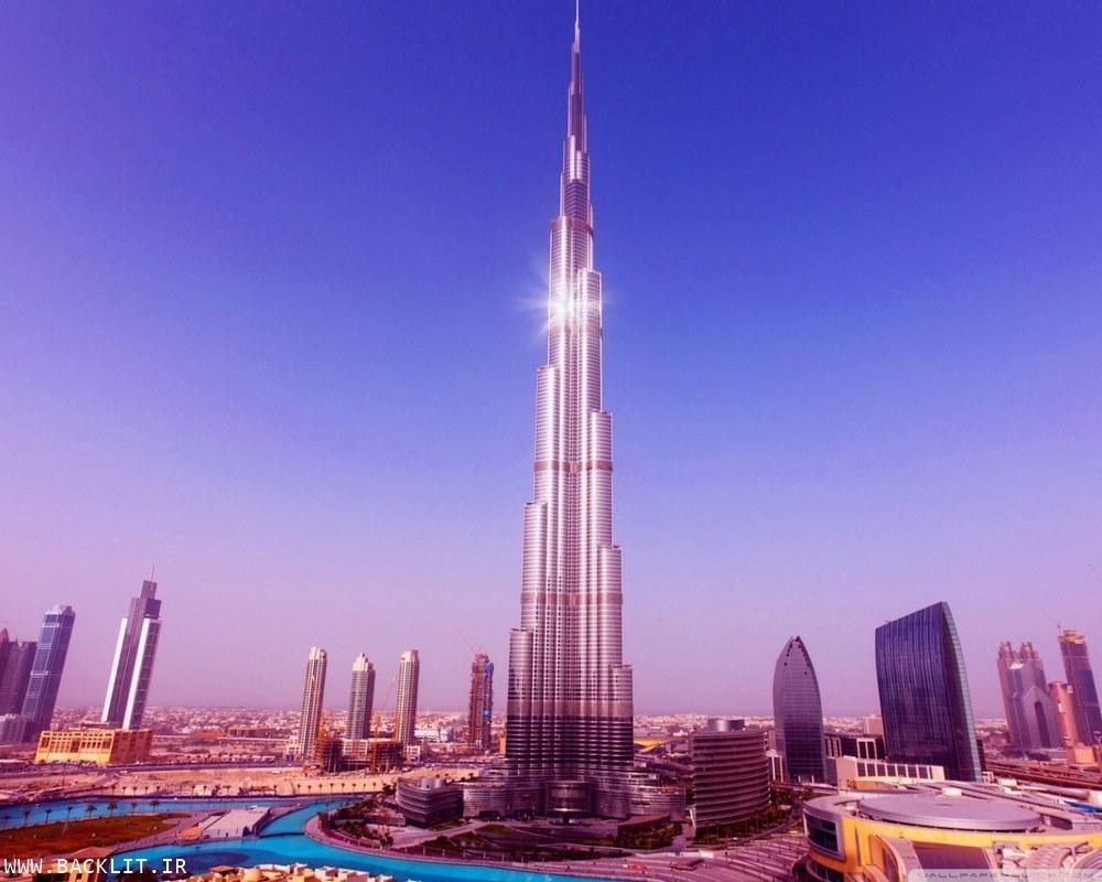 قاب عکس دوبی