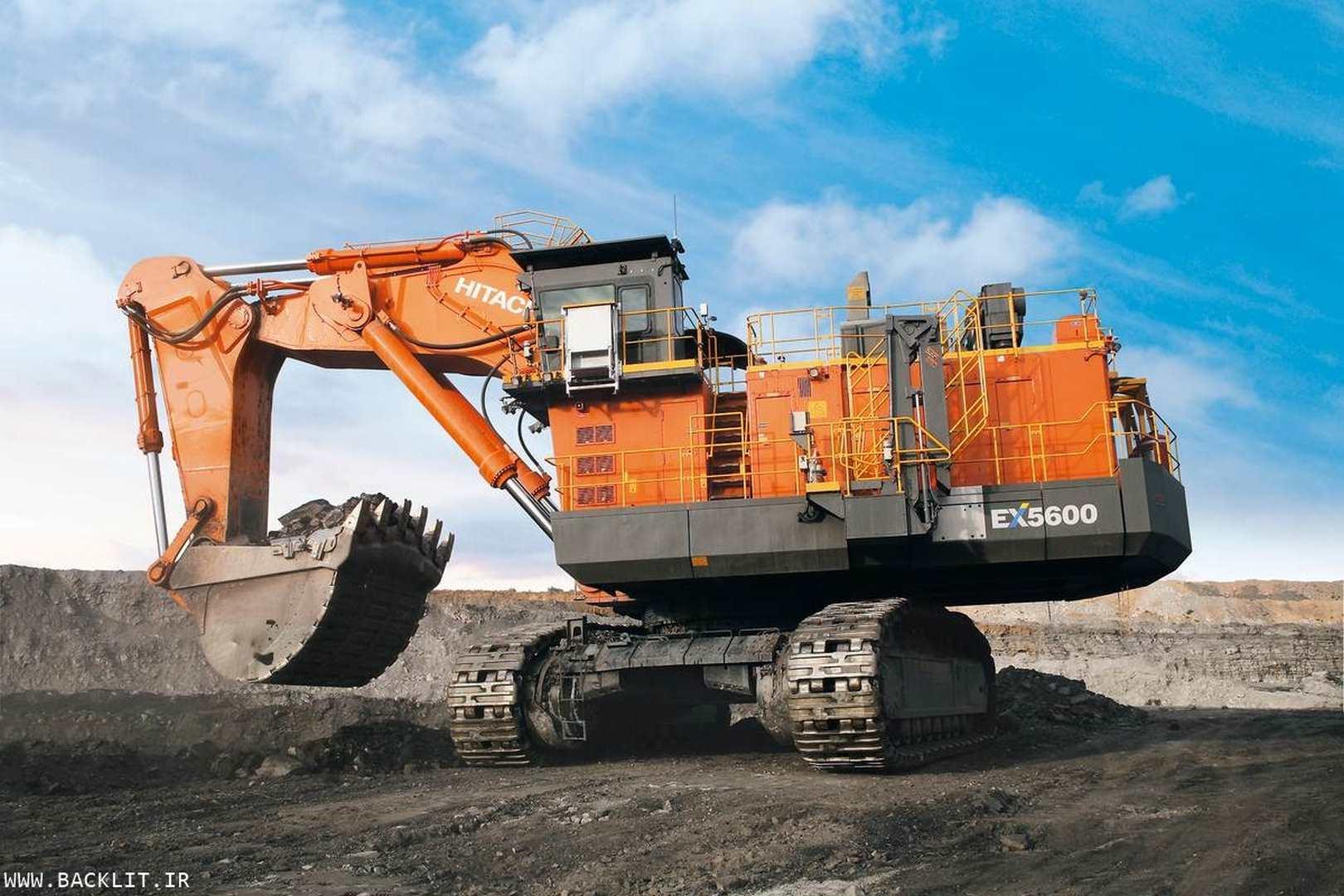 قاب ماشین آلات صنعتی 813