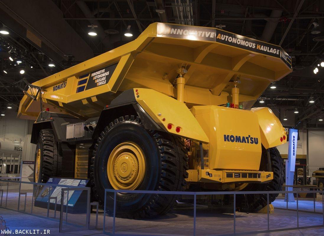 قاب ماشین آلات صنعتی 835