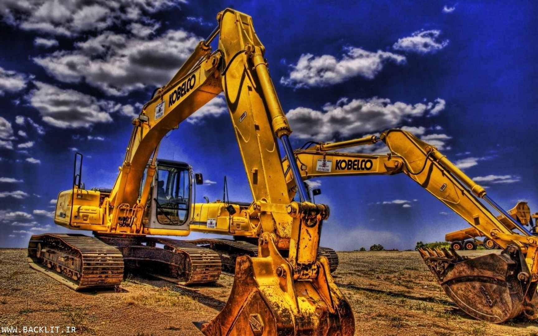قاب ماشین آلات صنعتی 849