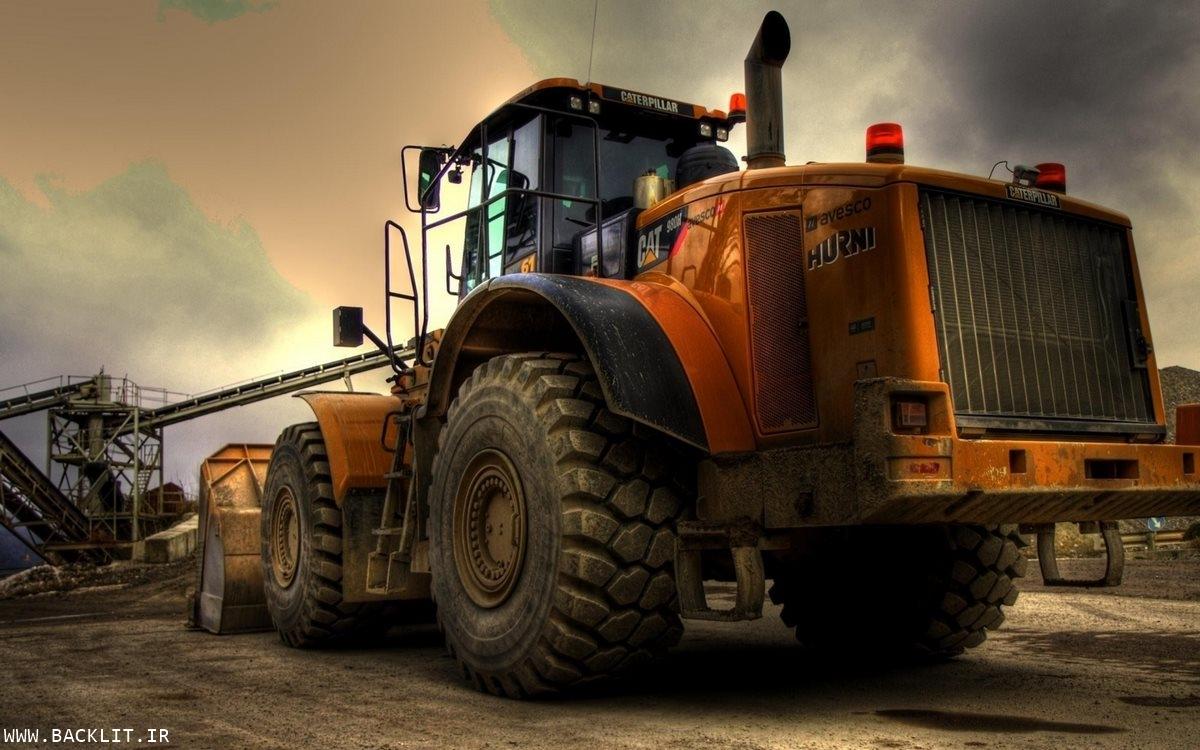 قاب ماشین آلات صنعتی 850