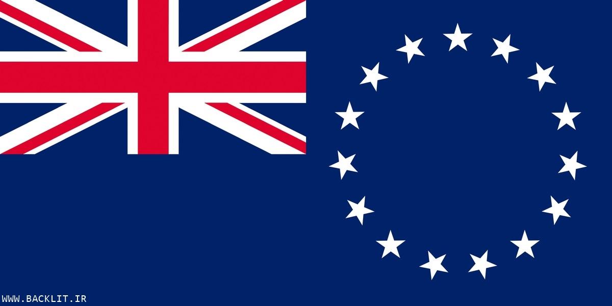 تابلو پرچم آمریکا