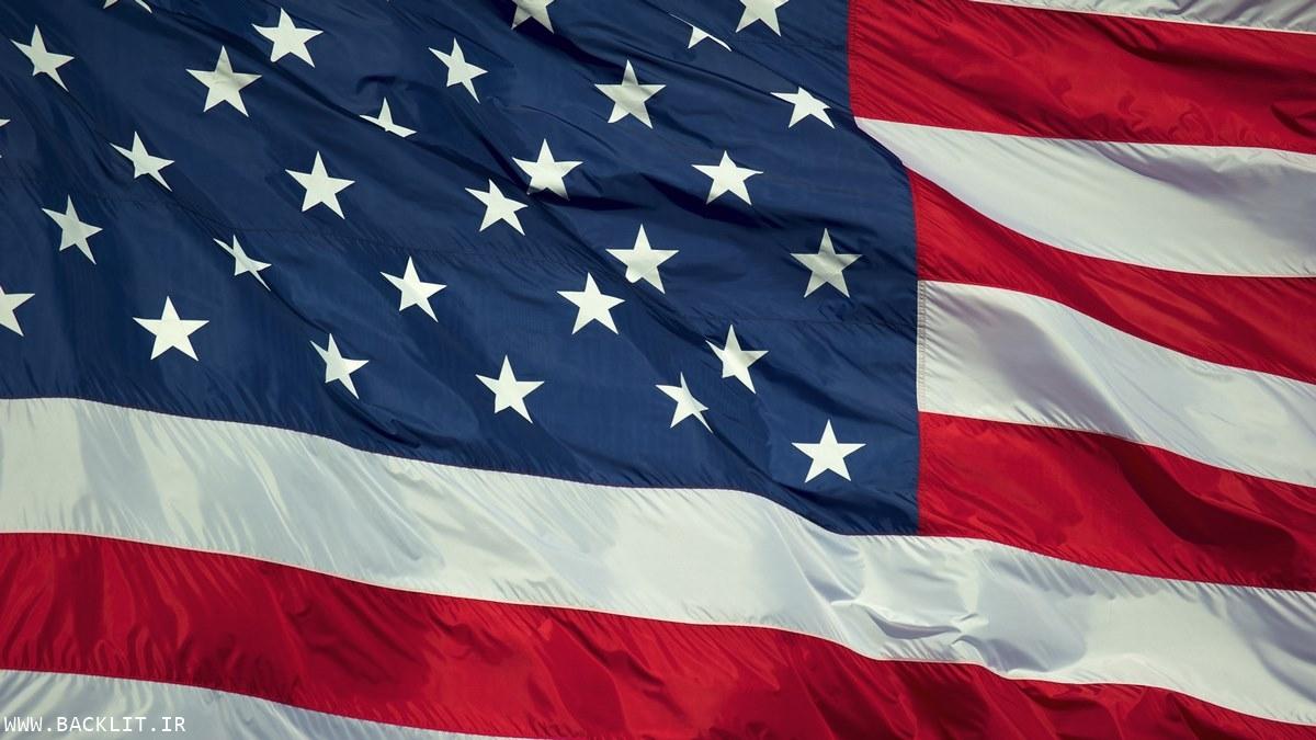 تابلو شیک پرچم