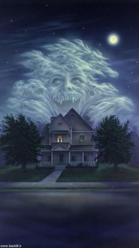 عکس هالووین