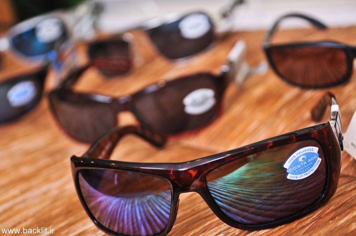 لایت باکس عینک