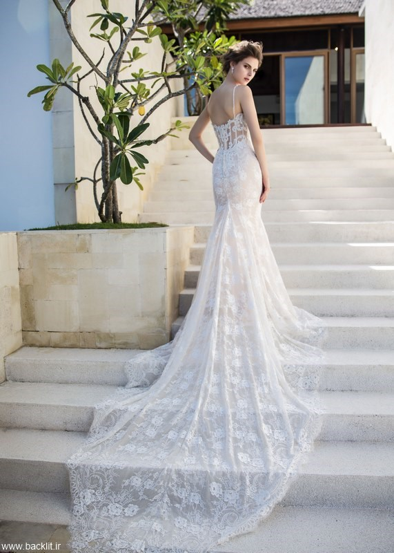 لایت باکس عروس