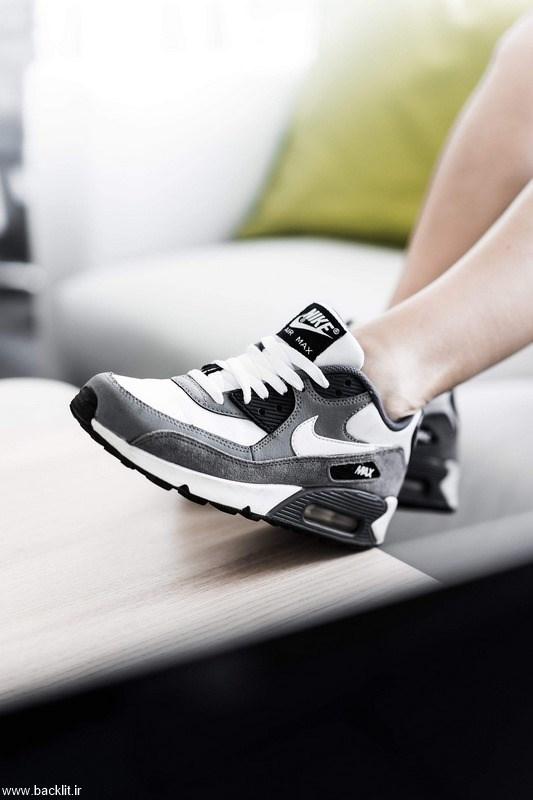 عکس کفش کتانی