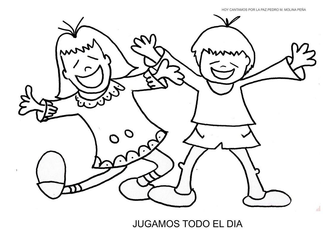 عکس طرح های کودکانه سیاه و سفید