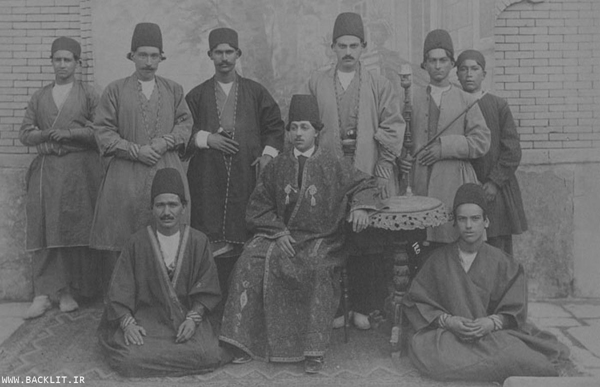 قاب ایران قدیم 13