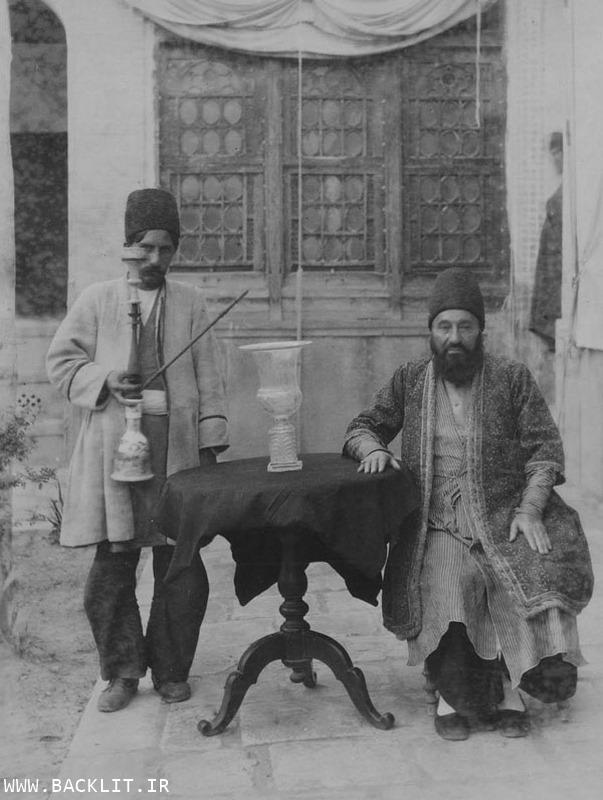 قاب ایران قدیم 17