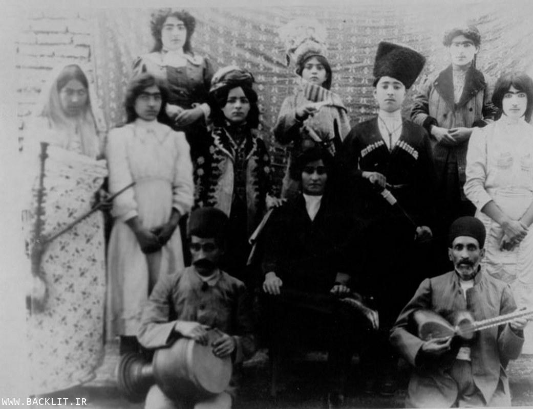قاب ایران قدیم 19