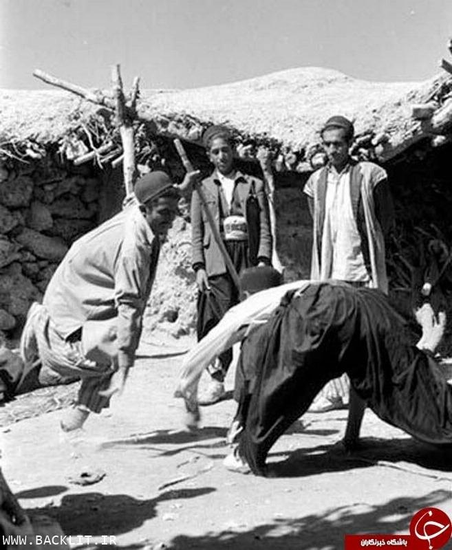 قاب ایران قدیم 30