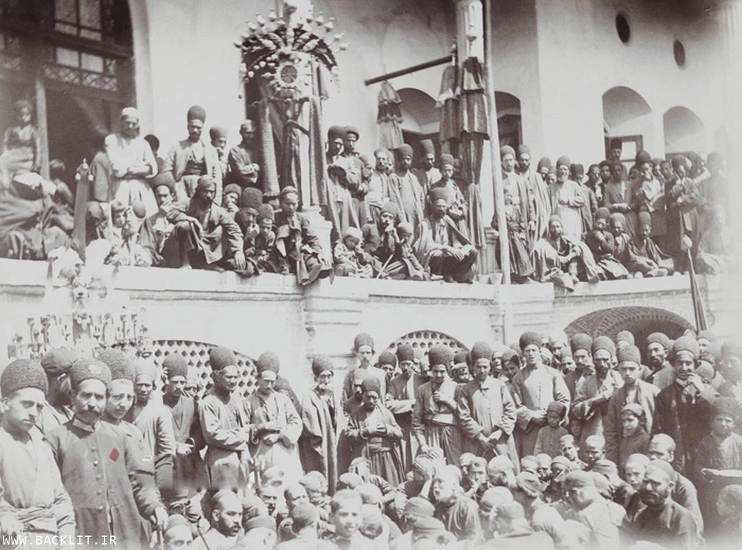 قاب ایران قدیم 34