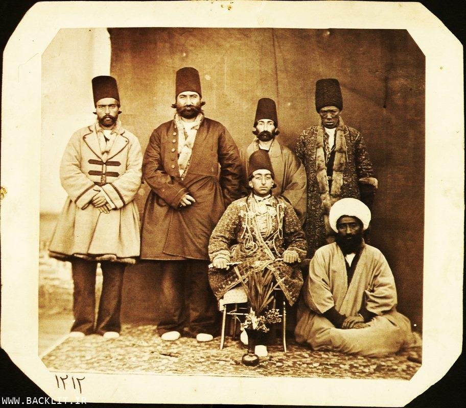 قاب ایران قدیم 37