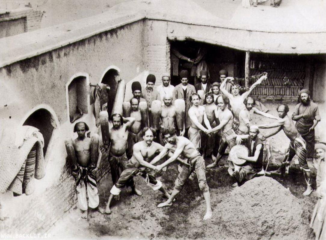 قاب ایران قدیم 44