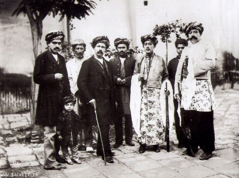 قاب ایران قدیم 45