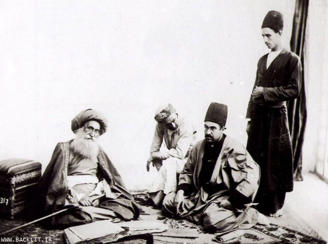 قاب ایران قدیم 46