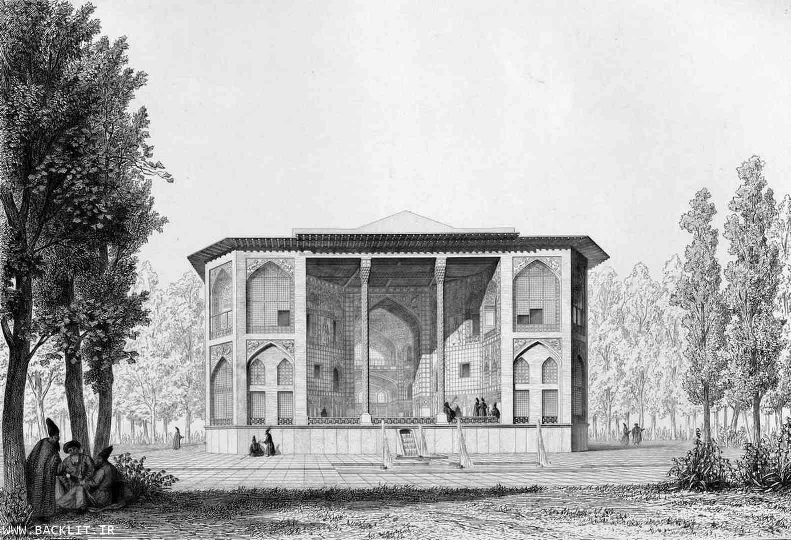قاب ایران قدیم 49