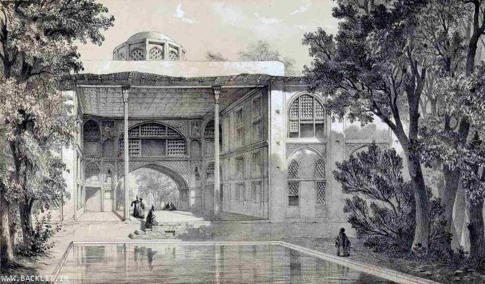 قاب ایران قدیم 50