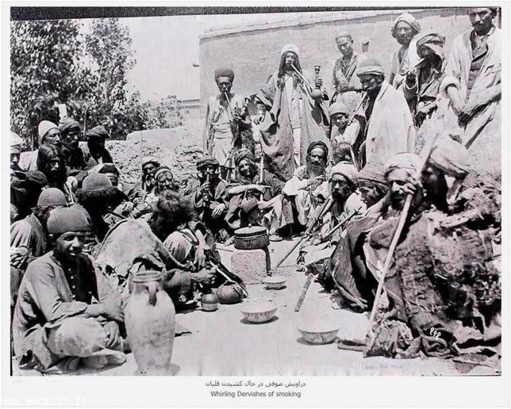 قاب ایران قدیم 52
