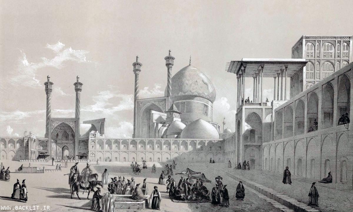 قاب ایران قدیم 53