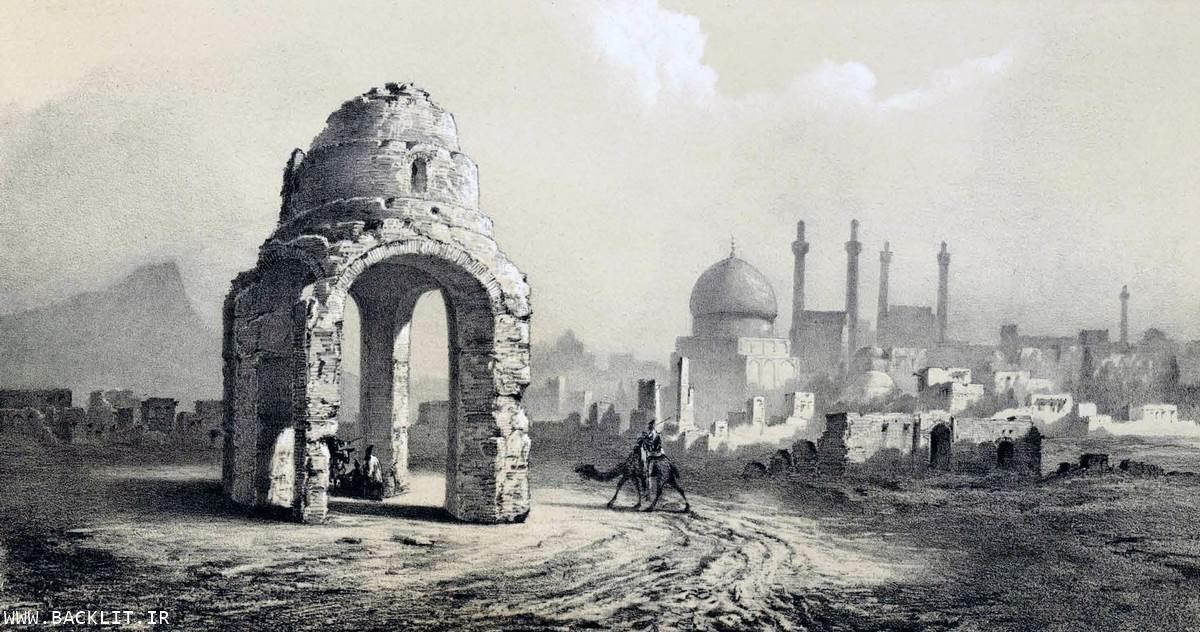 قاب ایران قدیم 58