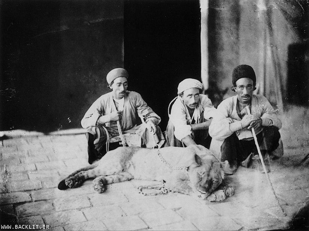 قاب ایران قدیم 59