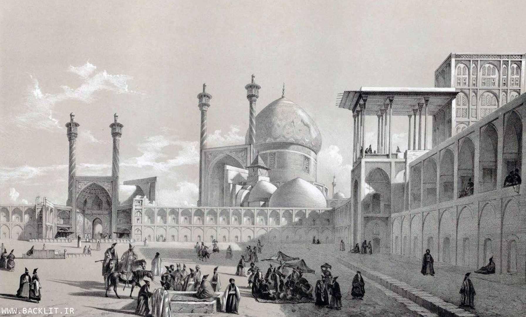 قاب ایران قدیم 65