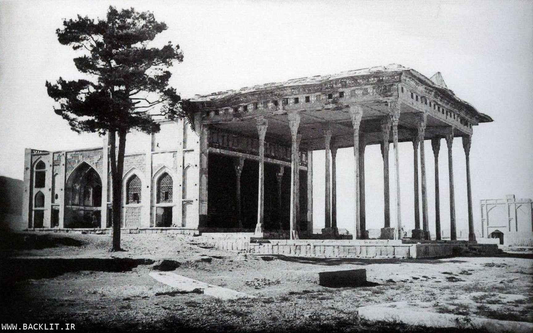 قاب ایران قدیم 67