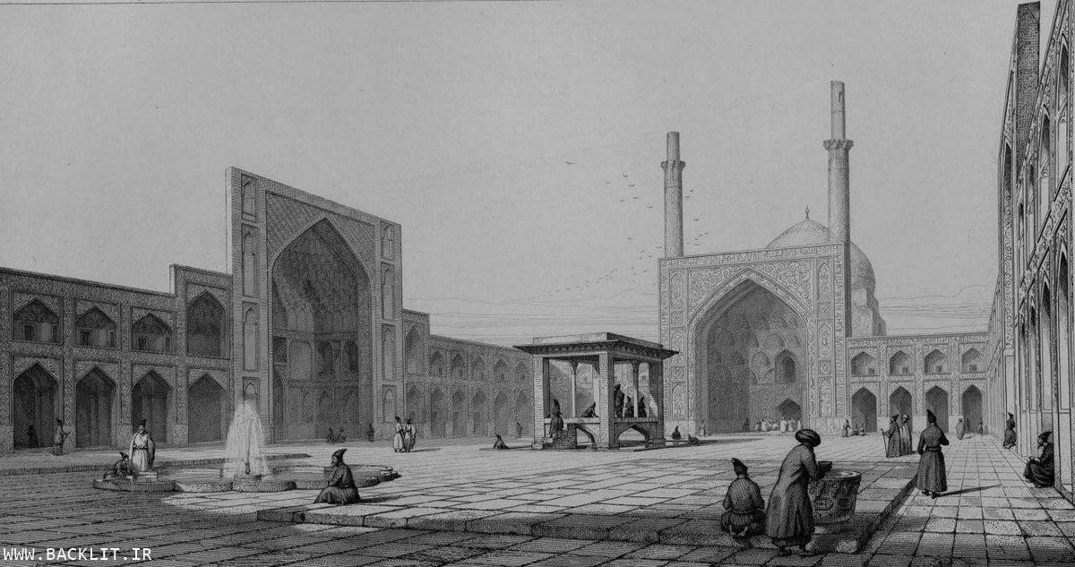 قاب ایران قدیم 70