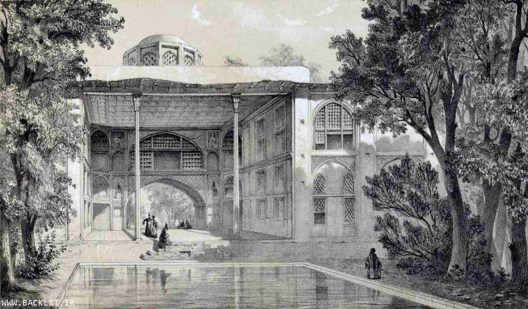 قاب ایران قدیم 71