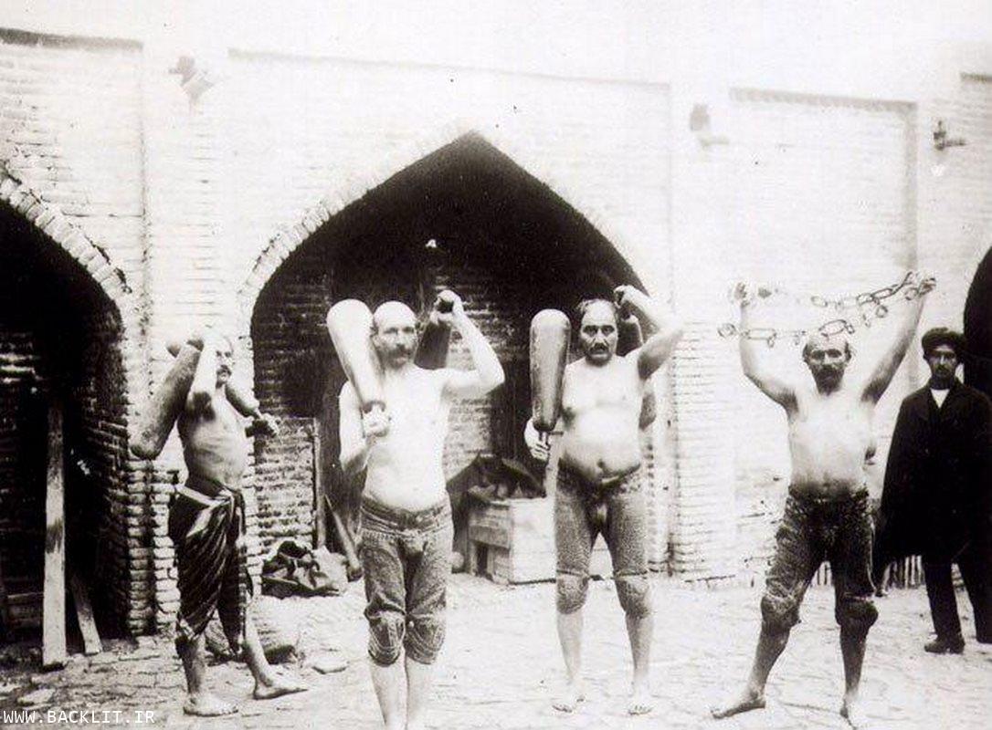 قاب ایران قدیم 75