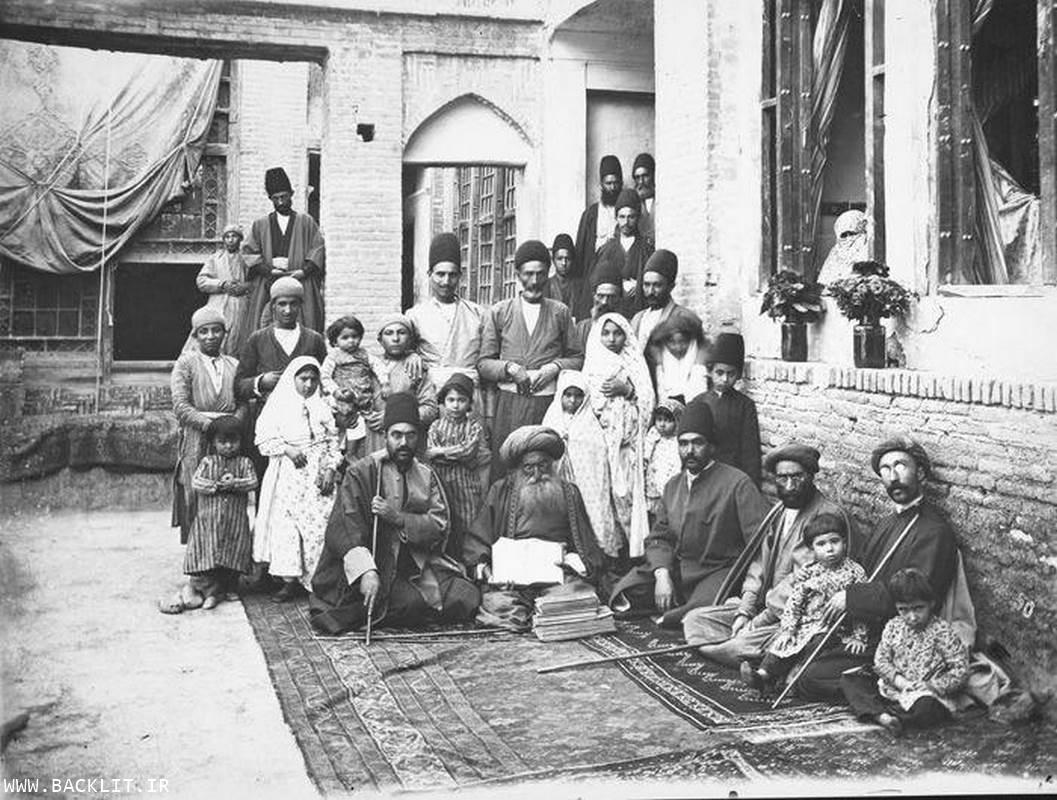 قاب ایران قدیم 80
