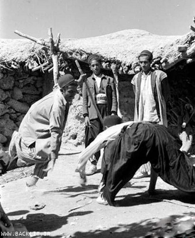 قاب ایران قدیم 86