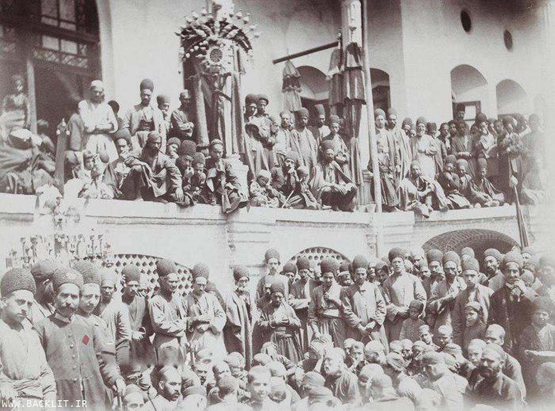 قاب ایران قدیم 88