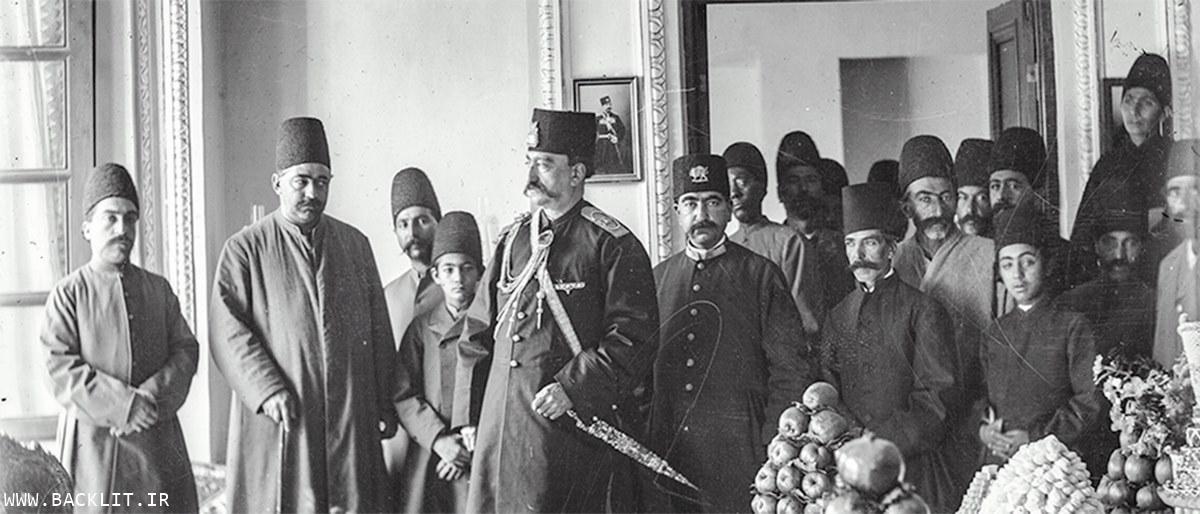 قاب ایران قدیم 91