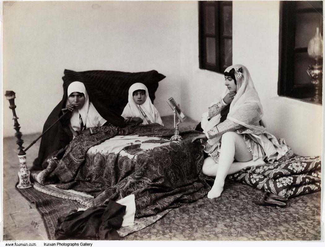 قاب ایران قدیم 92