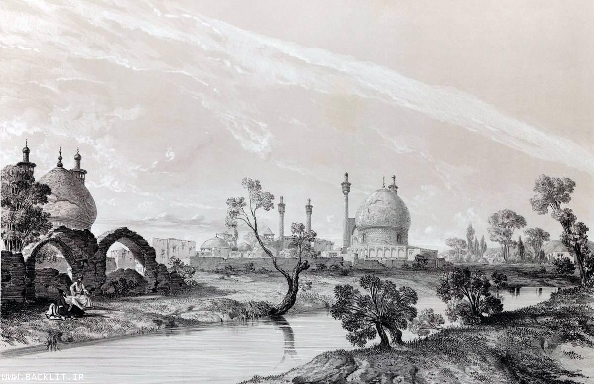 قاب ایران قدیم 94
