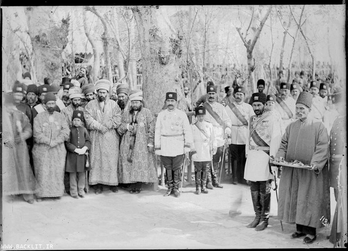 قاب ایران قدیم 97